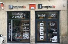 Temporis r seau d 39 agences d 39 emploi int rim cdi - Ras interim salon de provence ...