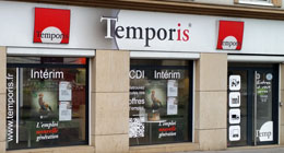 Agence Temporis Oullins