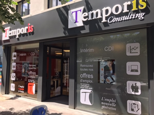 Agence Temporis Montreuil Consulting